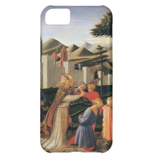 Fra Angelico- The Story of St. Nicholas Case For iPhone 5C