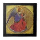 Fra Angelico's Angel of Annunciation Ceramic Tile