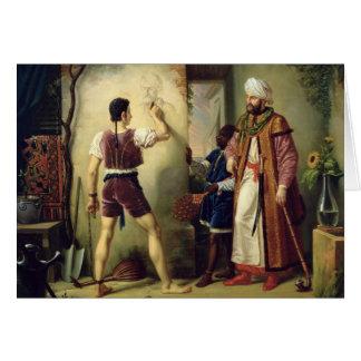 Fra Filippo Lippi  1819 Card