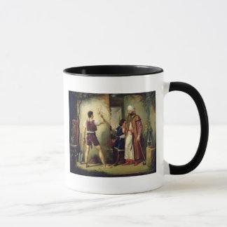 Fra Filippo Lippi  1819 Mug