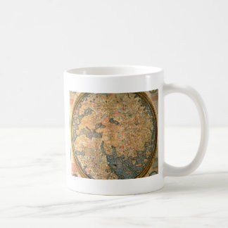 Fra Mauro world map Coffee Mug