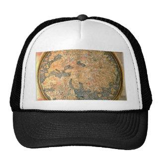 Fra Mauro world map Trucker Hat