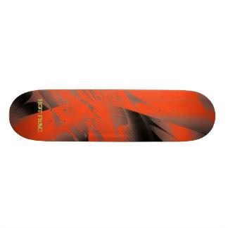 Frac caliente diseña por Leslie Harlow… Tabla De Skate