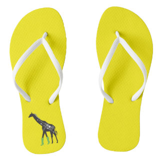 Fracasos del PAA de la jirafa del fashionista Chanclas