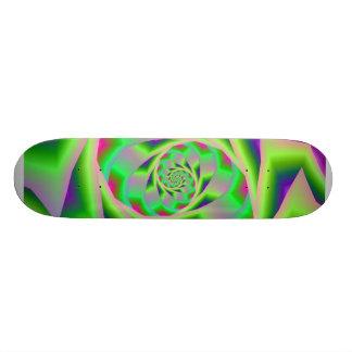 FracDeck001 Skateboard Decks