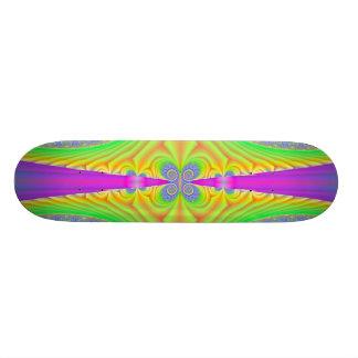 FracDeck014 Custom Skateboard
