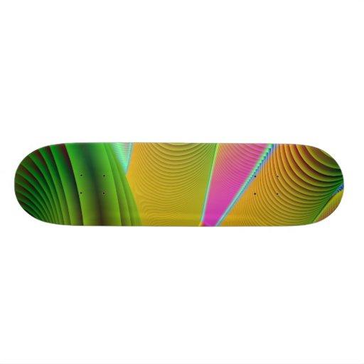 FracDeck019 Skate Deck