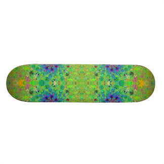 FracDeck101 Skate Deck
