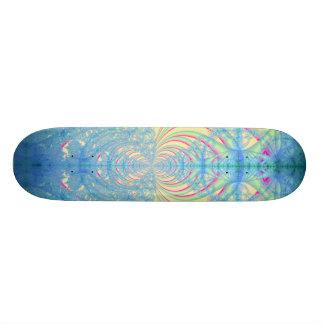 FracDeck 103 Skate Board