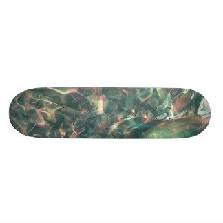 FracDeck Hangover Skateboard Deck