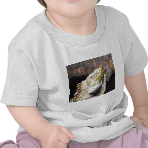 Fracguana gear tshirt