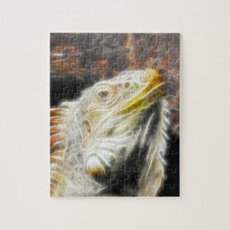 Fracguana Puzzles