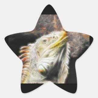 Fracguana Stickers