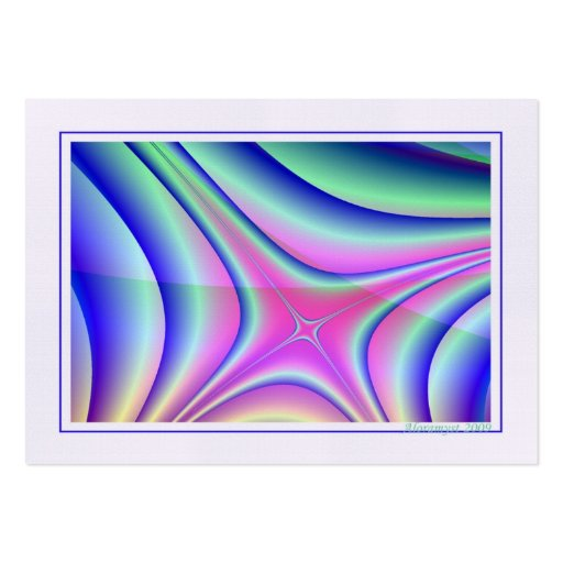 Frack_512_artcard Plantilla De Tarjeta De Negocio