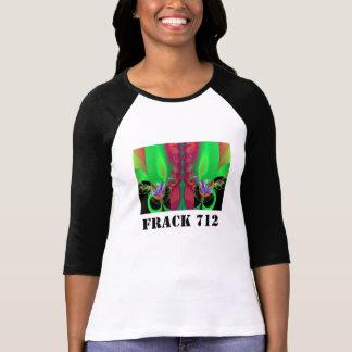 FRACK 712 REMERAS