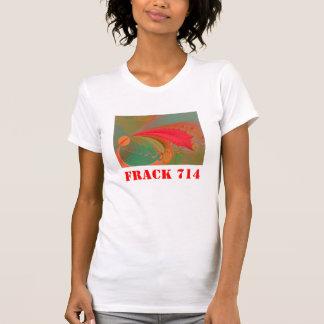FRACK 714 T-SHIRT