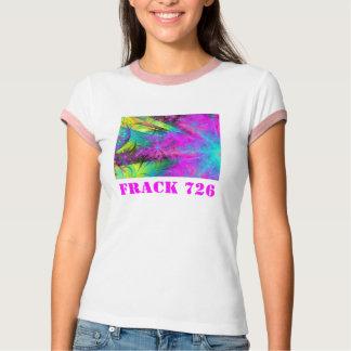 FRACK 726 T SHIRT