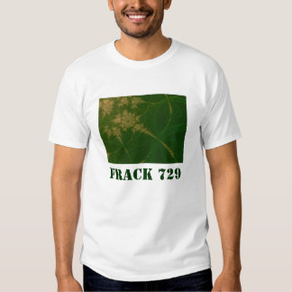 FRACK 729 T SHIRT