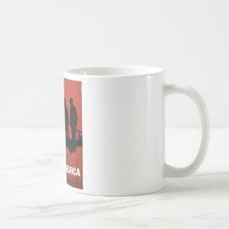 Frack America Coffee Mug