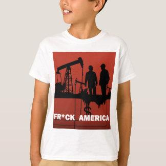 Frack America T-Shirt