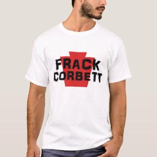 Frack Corbett Basic T (men) T-Shirt