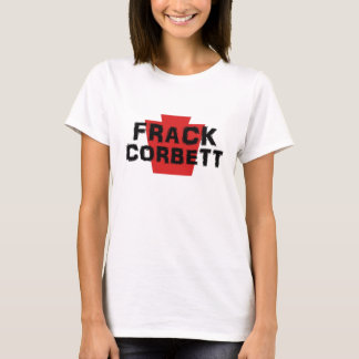 Frack Corbett Basic T (women) T-Shirt
