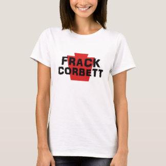 Frack Corbett Basic T (women) T-Shirt