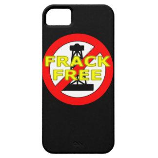 Frack Free UK iPhone SE/5/5s Case