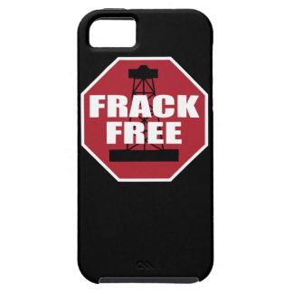 Frack Free USA iPhone SE/5/5s Case