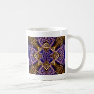 Fracrtal 576 coffee mug