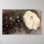 Fracta Juventus, 1864 Impresiones