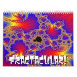 Fractacular! Calendar
