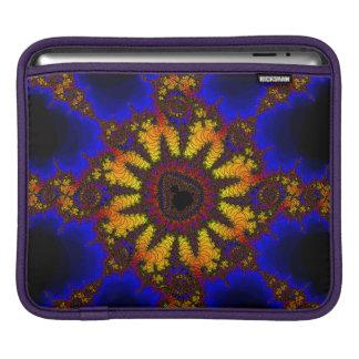 Fractacular UNbroidering iPad Sleeve