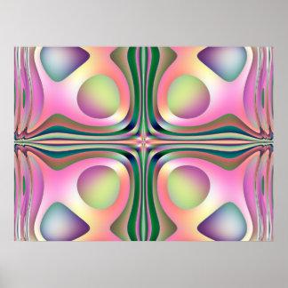 fractal1058 póster