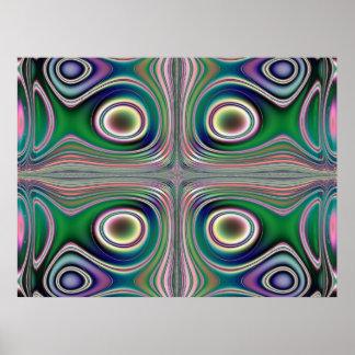 fractal1064 póster