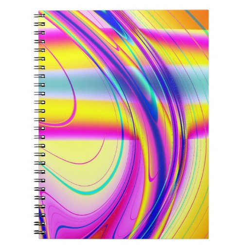 Fractal 061012f abstracto libros de apuntes