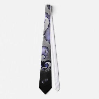 Fractal 1033 neck tie