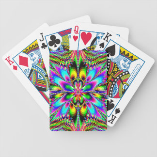 Fractal 119 Playing Cards
