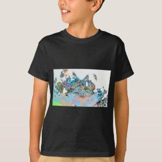 fractal-127- T-Shirt