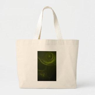 fractal-128-ut large tote bag