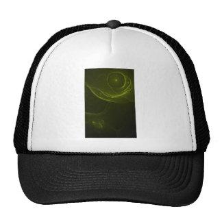 fractal-128-ut trucker hat