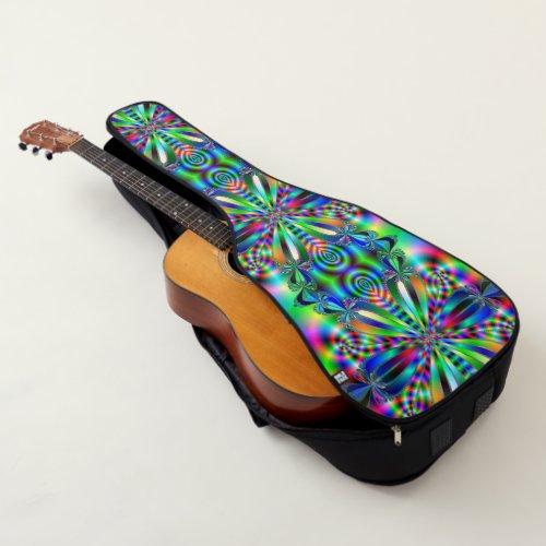 Fractal 135 guitar case