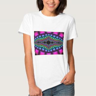fractal-139213 fractal art artwork digital art abs T-Shirt
