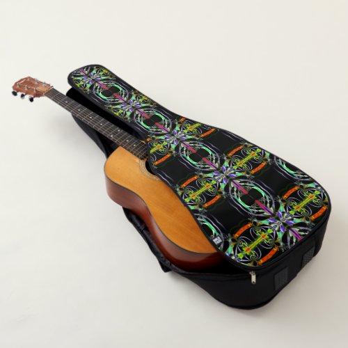 Fractal 145 guitar case