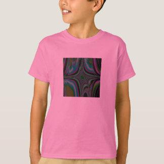 Fractal 14, Girls T-Shirt