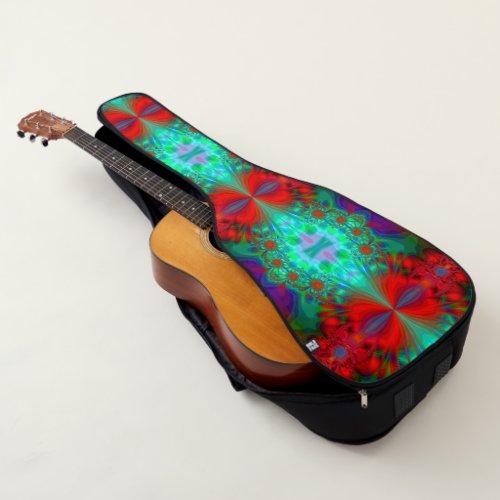 Fractal 168 guitar case