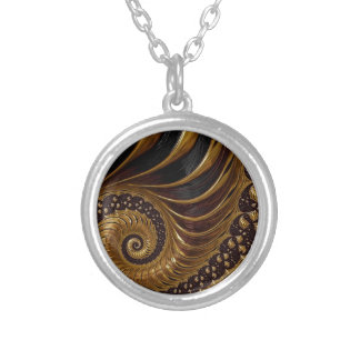 fractal-199054 fractal spiral endless mathematics necklaces