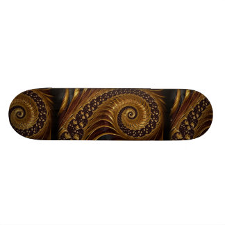 fractal-199054 fractal spiral endless mathematics skateboard deck