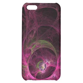 Fractal 207 iPhone 5c Case