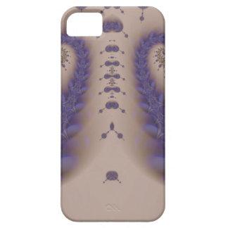 Fractal 212 iPhone 5 Case-Mate carcasa